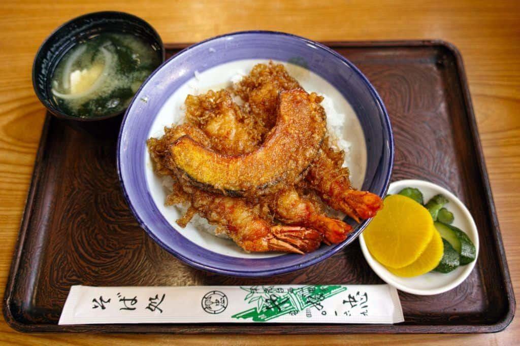 Seafood Market Okinawa