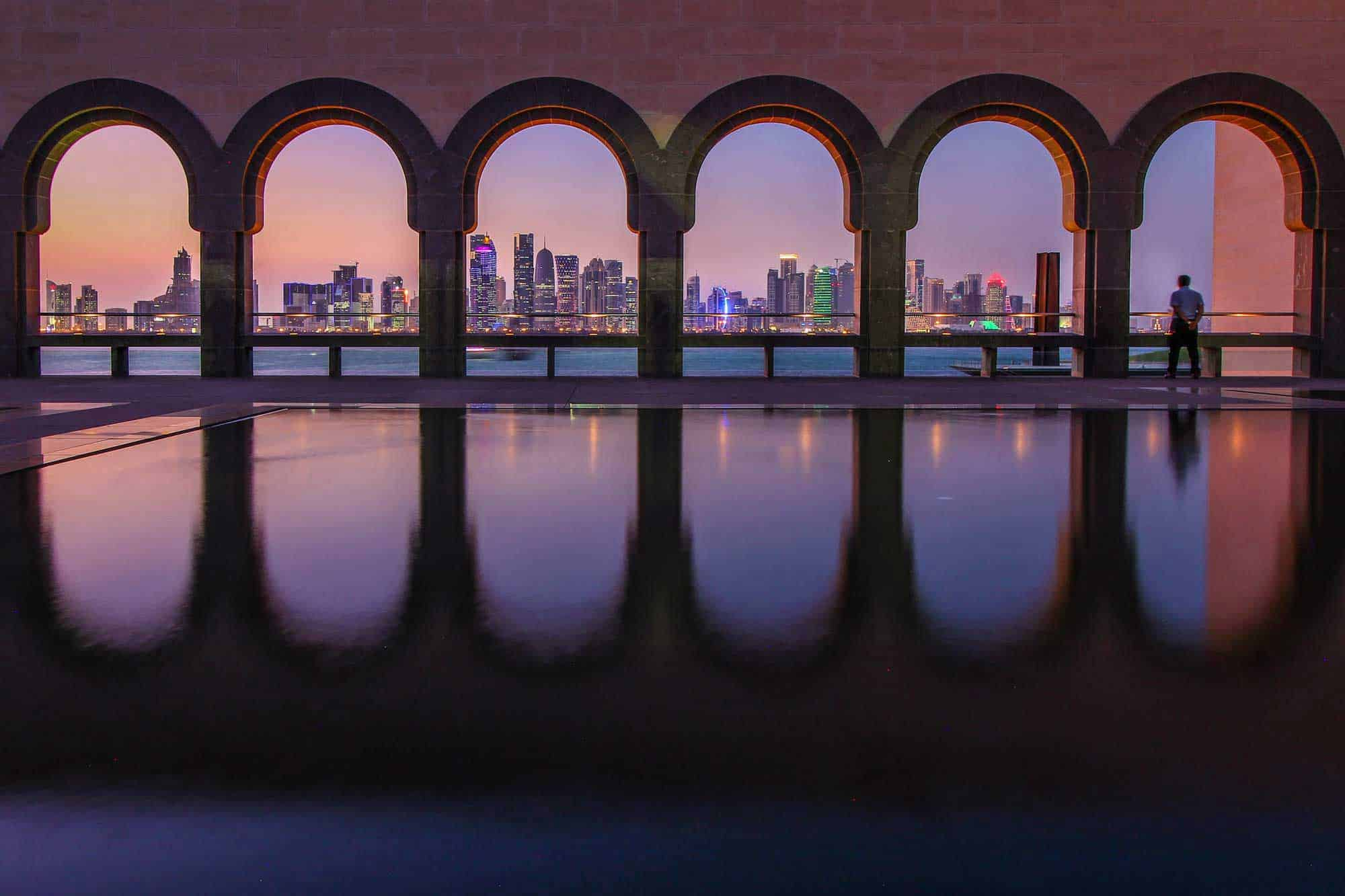 Things To Do In Doha Qatar