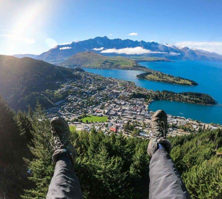 21 EPIC Things to Do in Queenstown, New Zealand