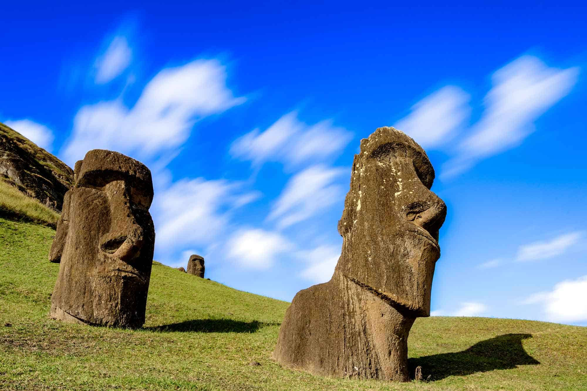 Things To Do In Easter Island