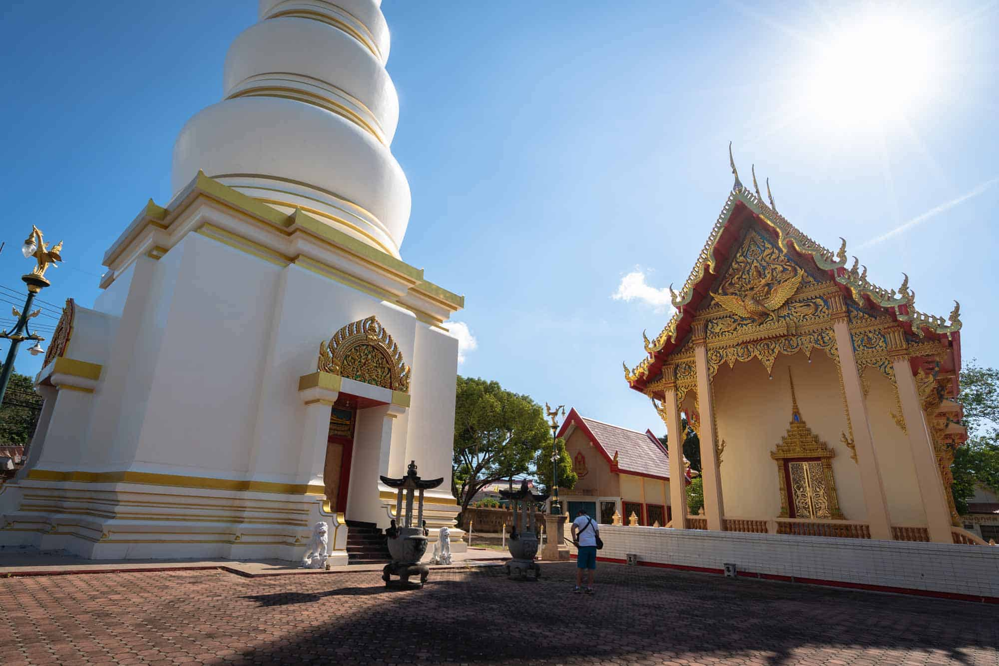 Things To Do In Trang Thailand