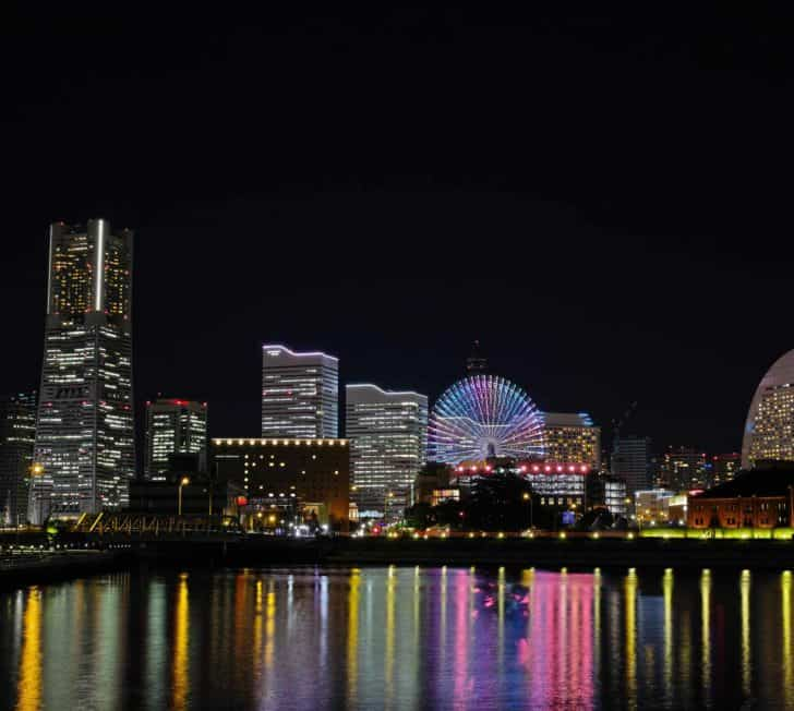21 Awesome Things to Do in Yokohama, Japan (2020 Guide)
