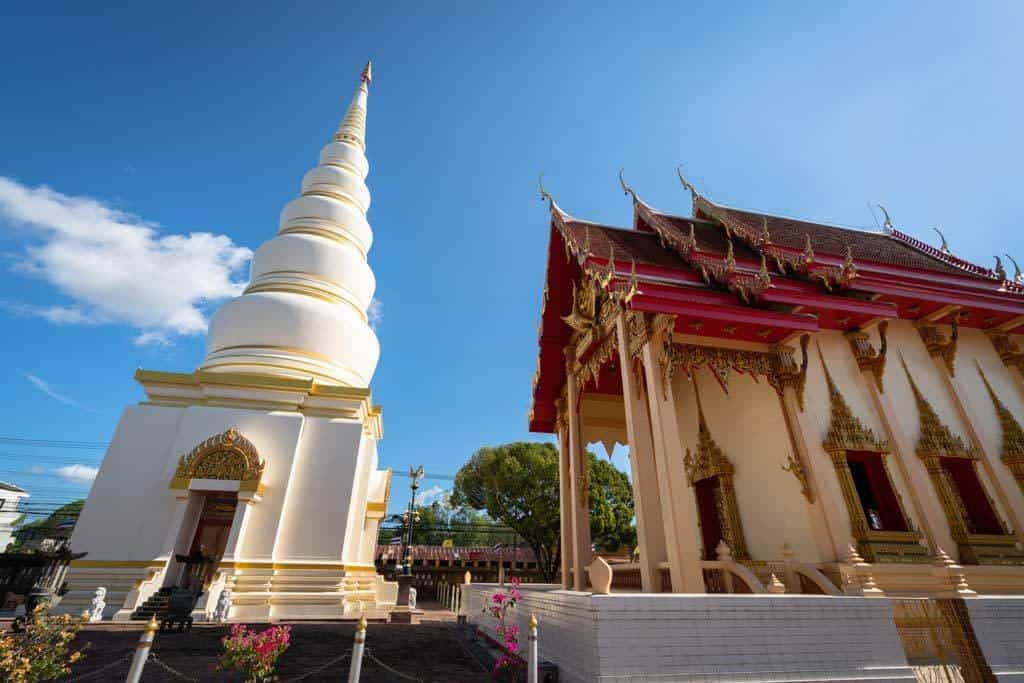 Trang Buddhist Temple