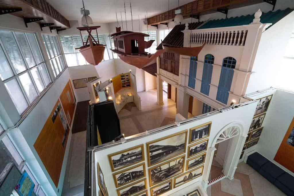 Kantang Museum