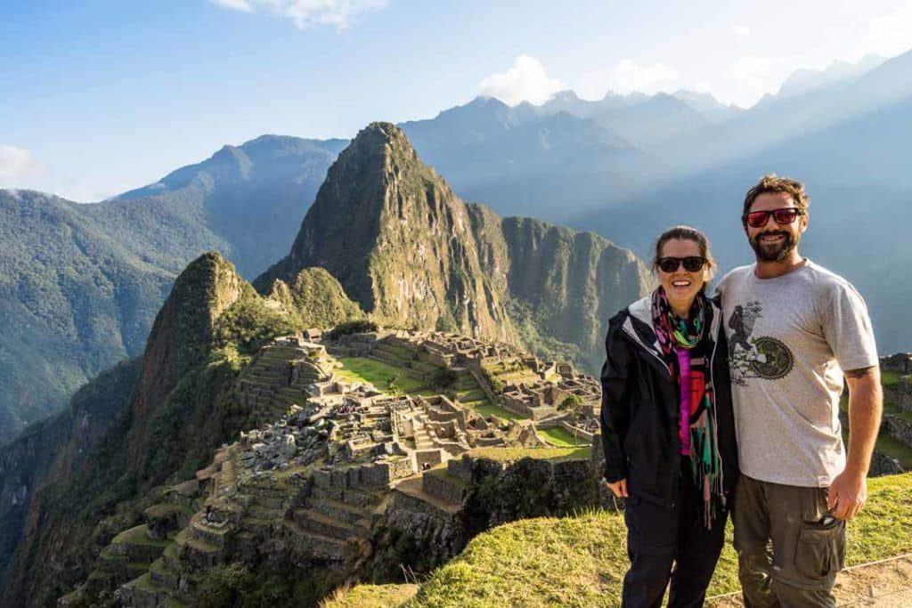 Us Machu Picchu