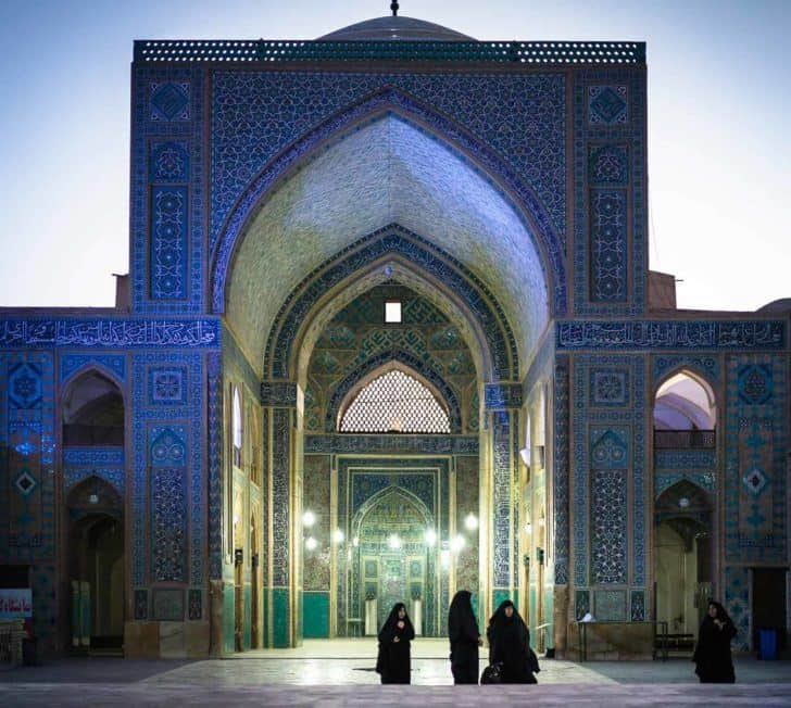 25 Things to Know Before You Visit Iran (2020 Guide)