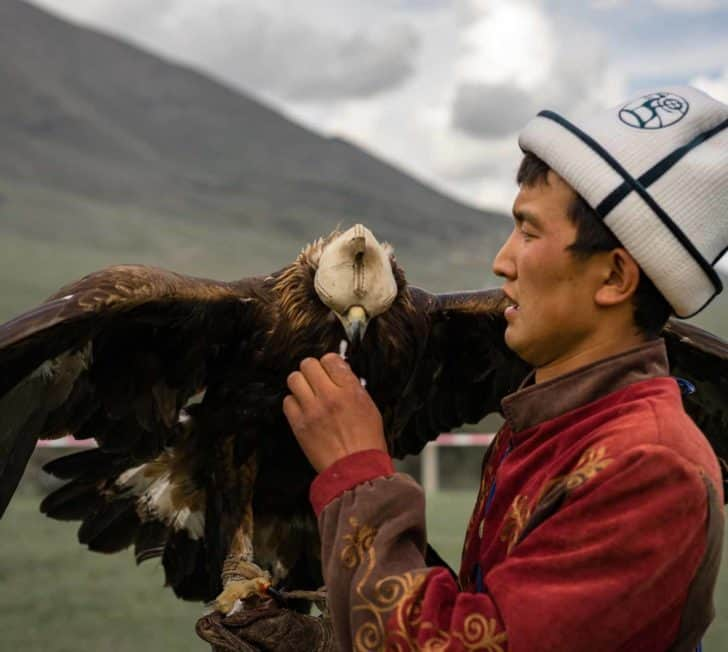 The People of the World Nomad Games (Photography Essay)