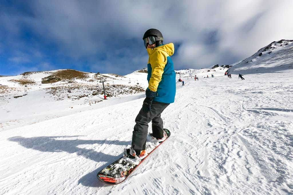 Alesha Cardrona Alpine Resort