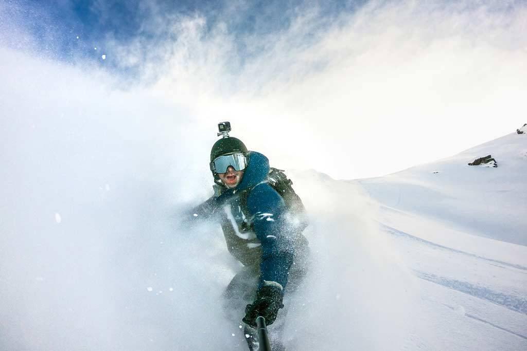 Heli Skiing Wanaka