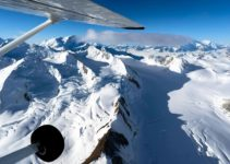 The Highlight Of The Yukon – Our Epic Kluane Flightseeing Experience
