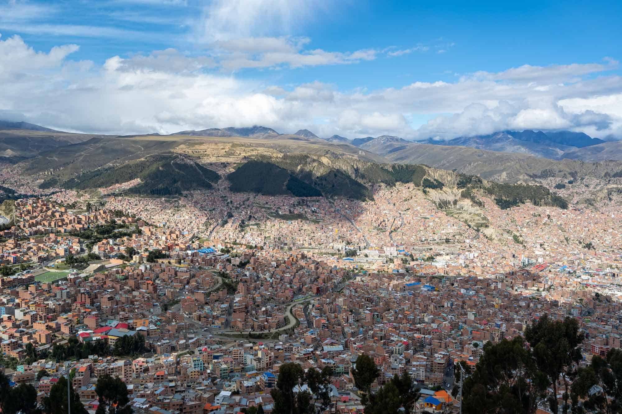Things To Do In La Paz, Bolivia