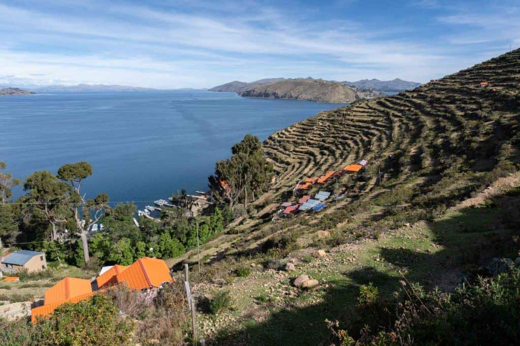 Travel To Bolivia Lake Titicaca