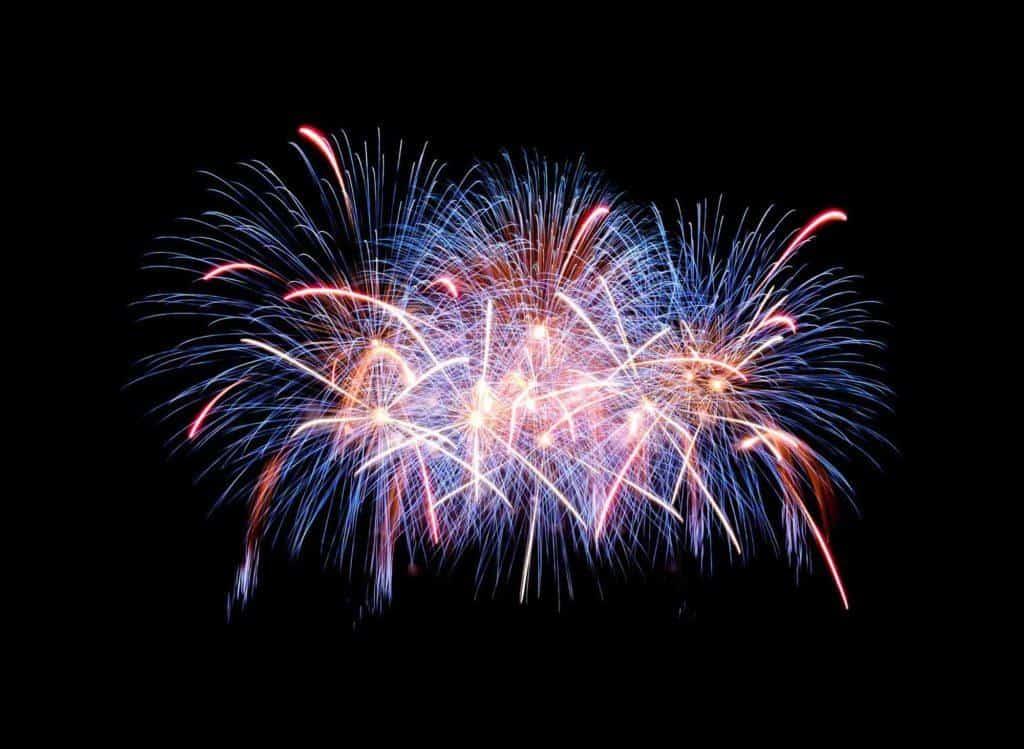 Fireworks Nara