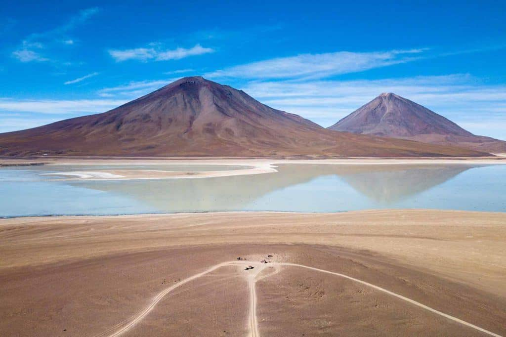 Travelling In Bolivia