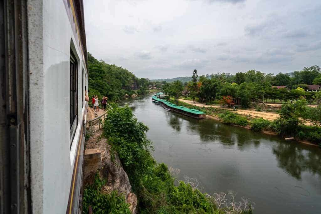 Thailand Burma Railway