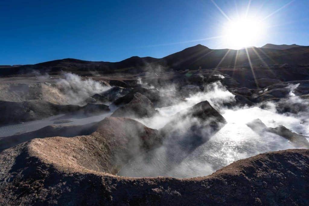 Visit Bolivia