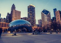 The Perfect 3 Days in Chicago Itinerary