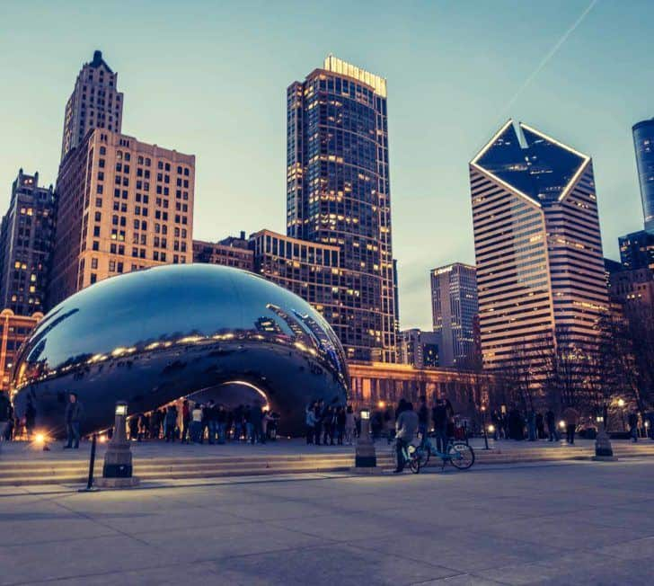 The Perfect 3 Days in Chicago Itinerary (2020 Edition)