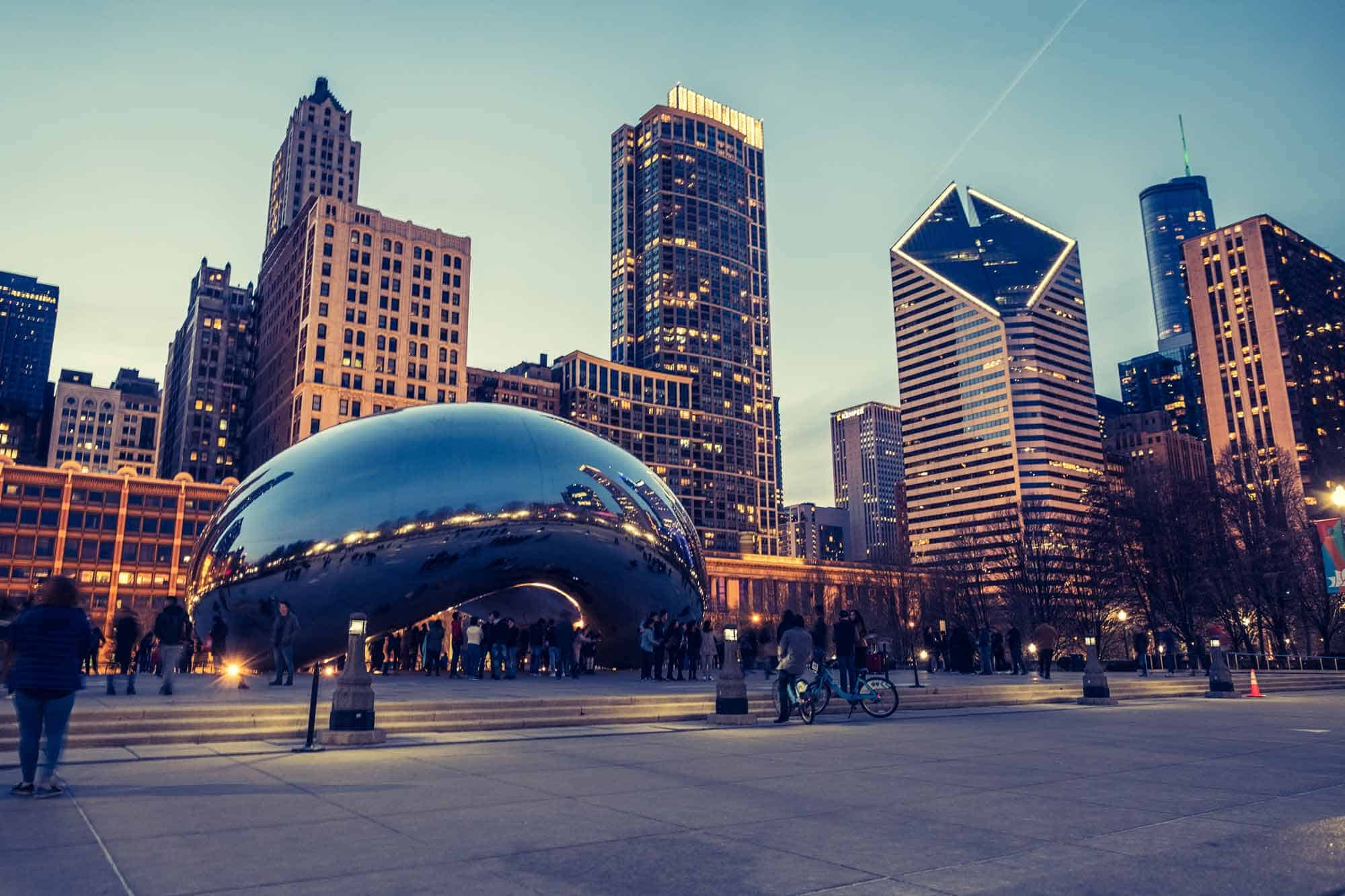3 Days In Chicago Itinerary