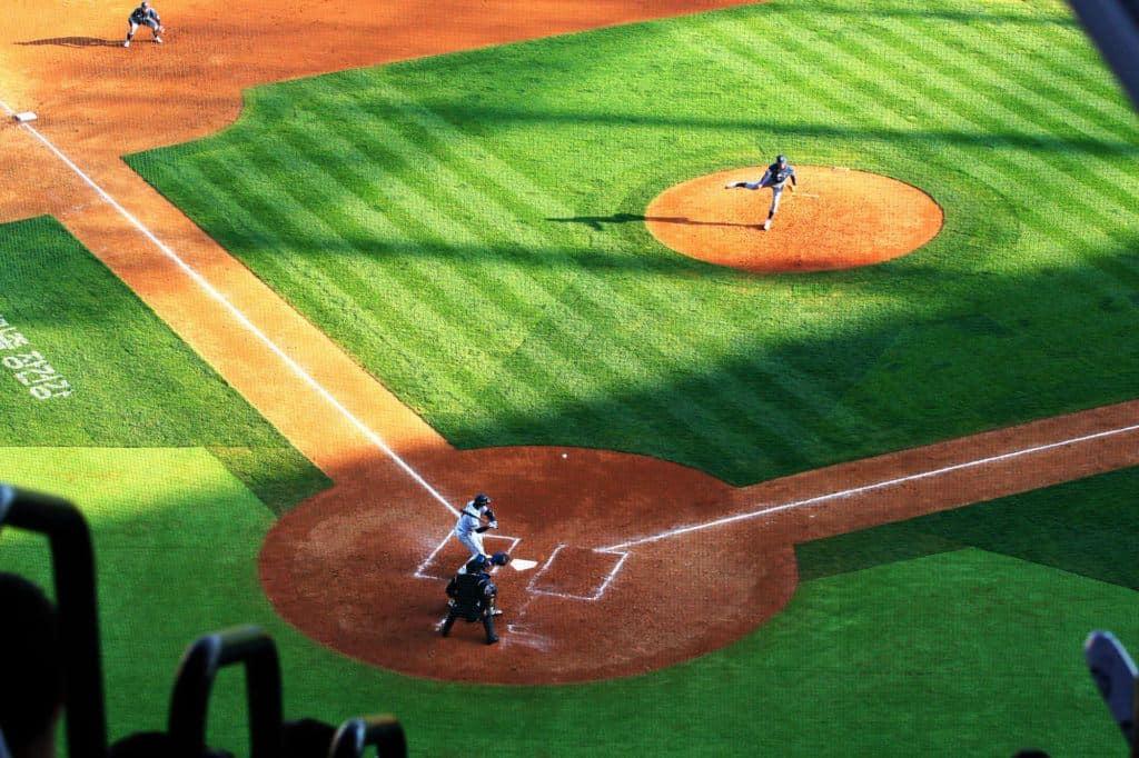 Baseball Kobe