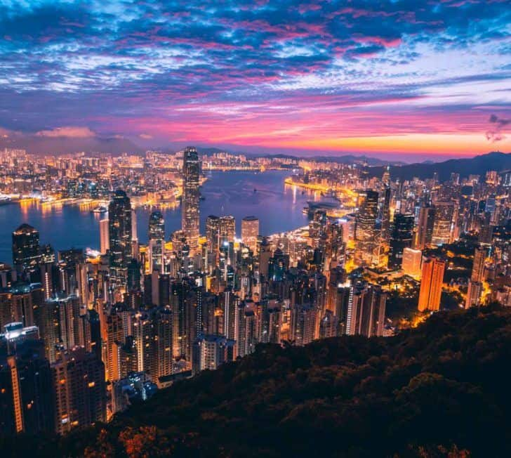 The 38 Best Places to Visit in Hong Kong (2020 Edition)