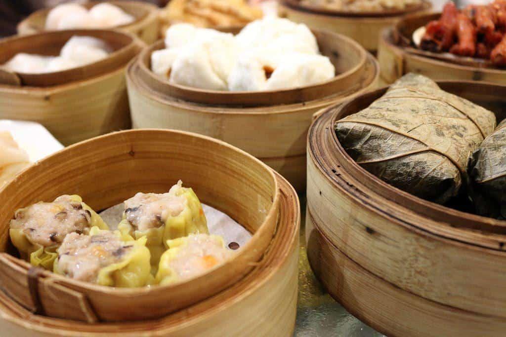 Food Travel In Hong Kong