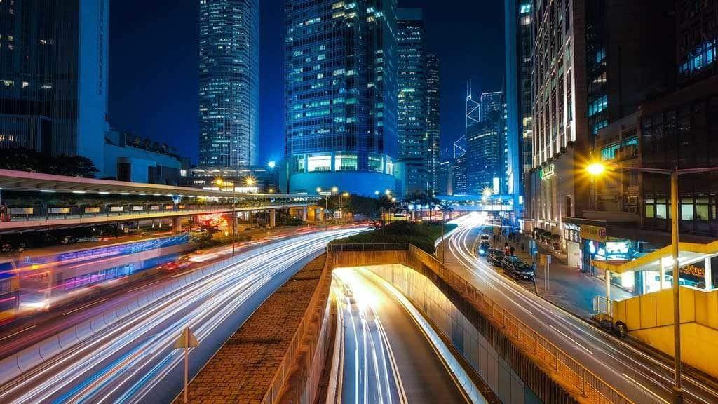 Transport Travel To Hong Kong
