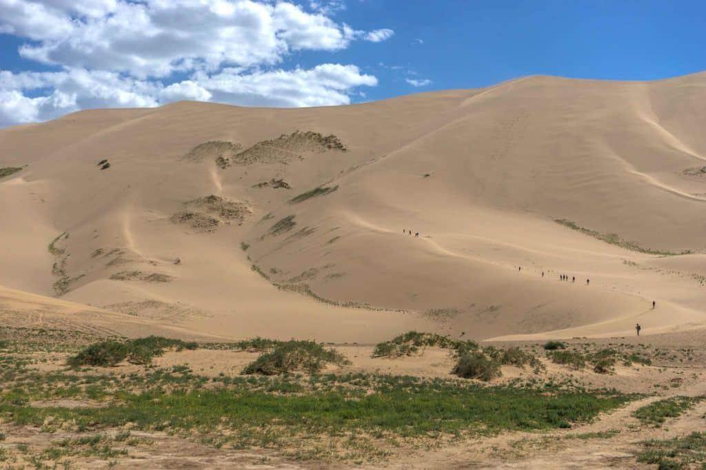 NOMADasaurus Adventure Mongolia Tour