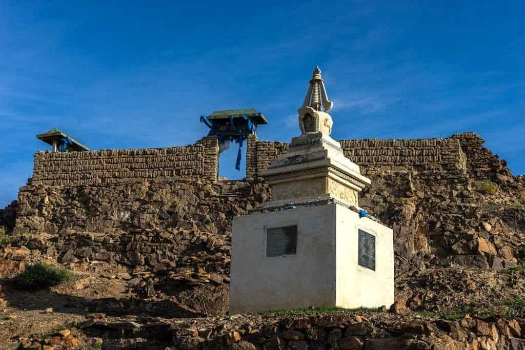 Ongii Monastery