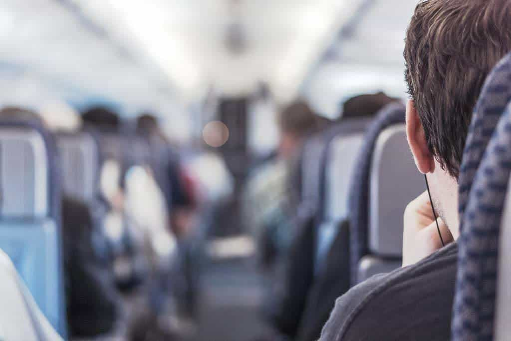 What To Wear On A Flight