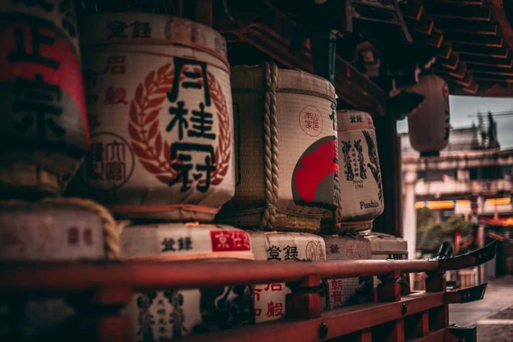 Sake Museum Things To Do In Kobe