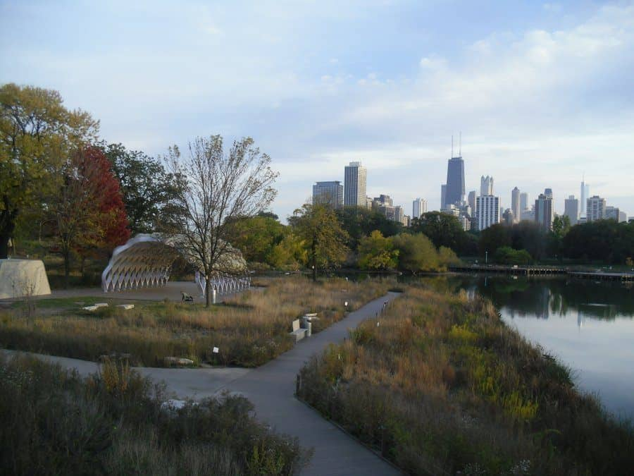 Chicago Parks