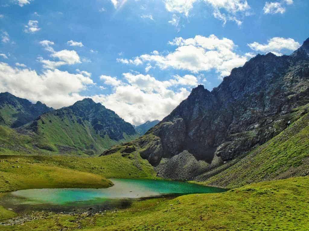 Ailampa Lake