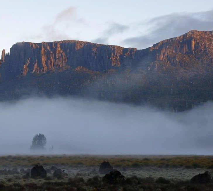 The Ultimate Guide to Camping in Tasmania