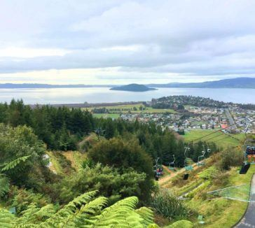 Things to do in Rotorua, New Zealand