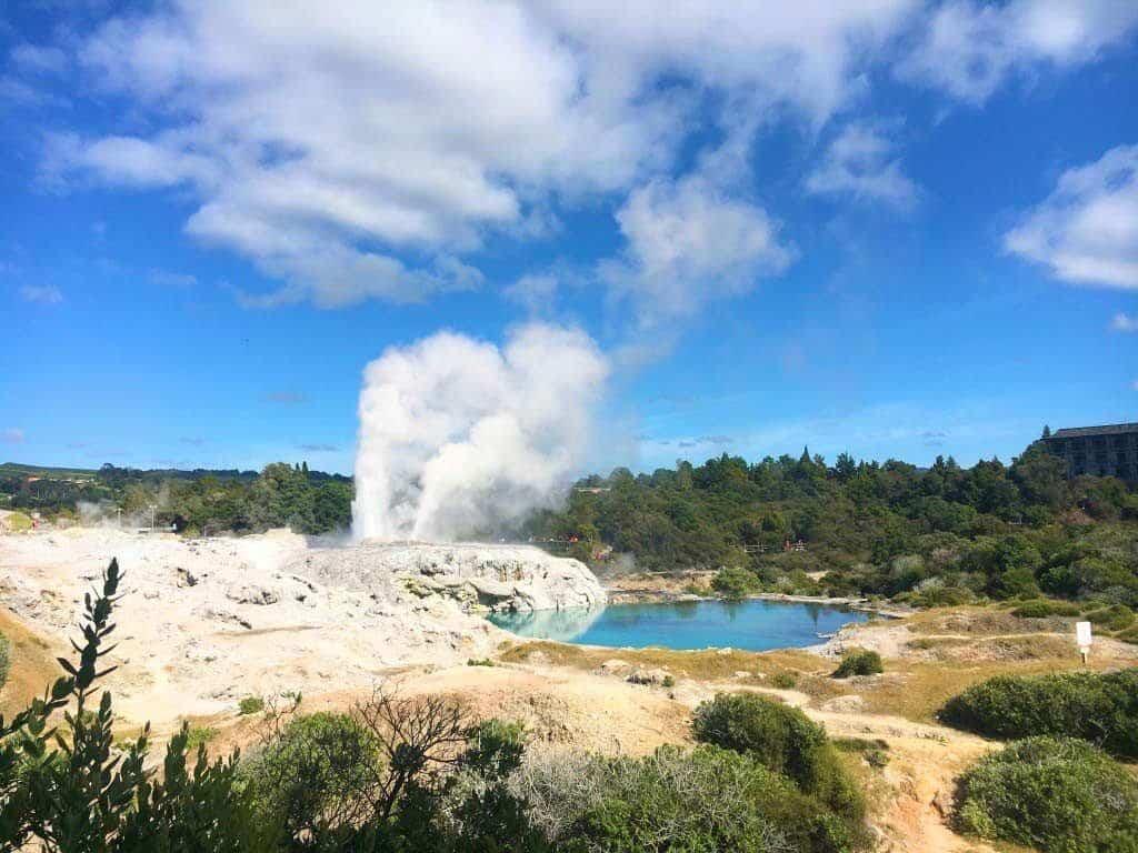 Whakarewarewa Things To Do In Rotorua