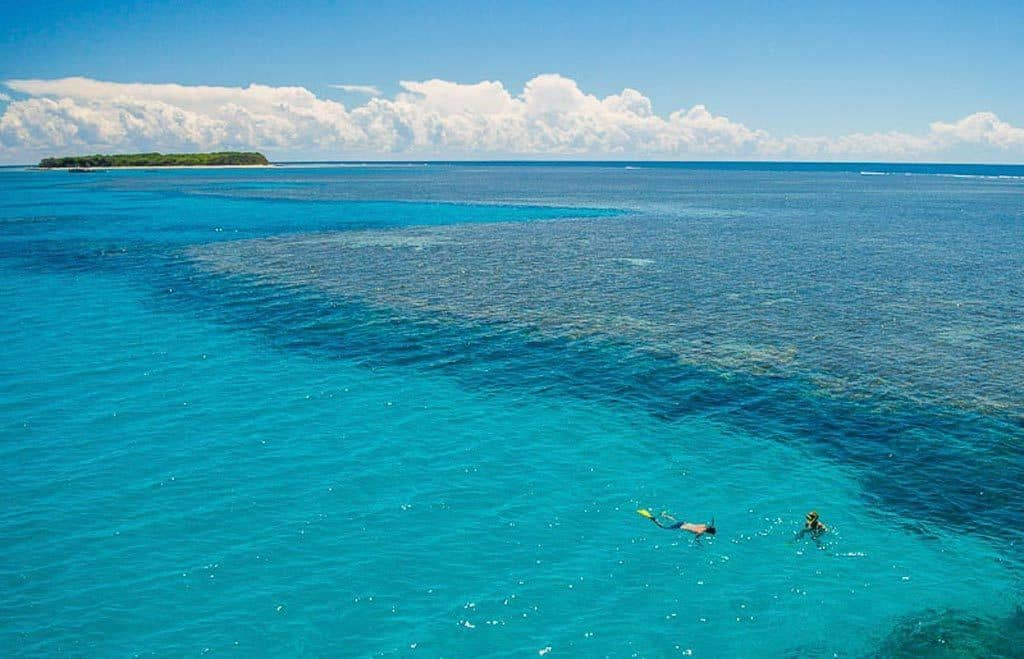 Great Barrier Reef Things to do in Queensland