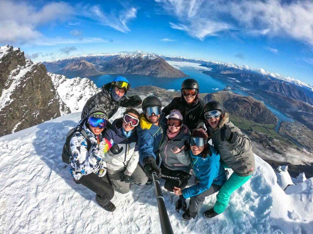 Reasons Why Haka Tours Snow Safari