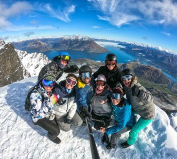 Reasons Why Haka Tours Snow Safari