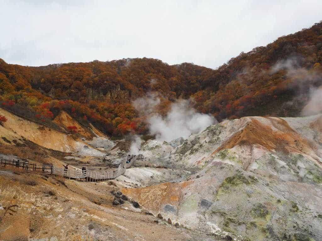 Noribetsu Things To Do In Hokkaido