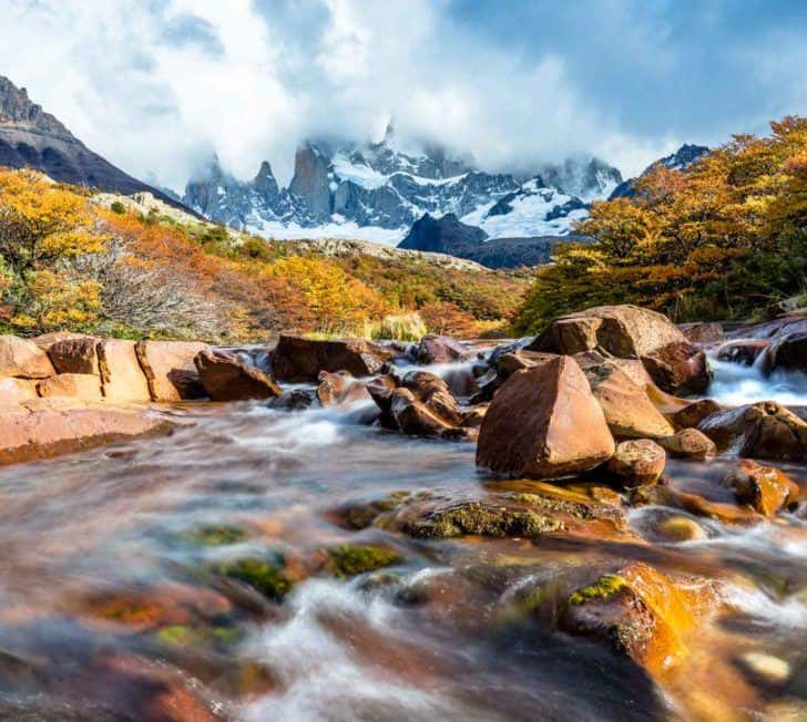 HIKING in PATAGONIA – The Ultimate Guide to the Best Treks