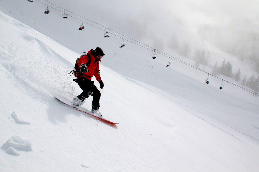Ski Resort What to do in Kanazawa