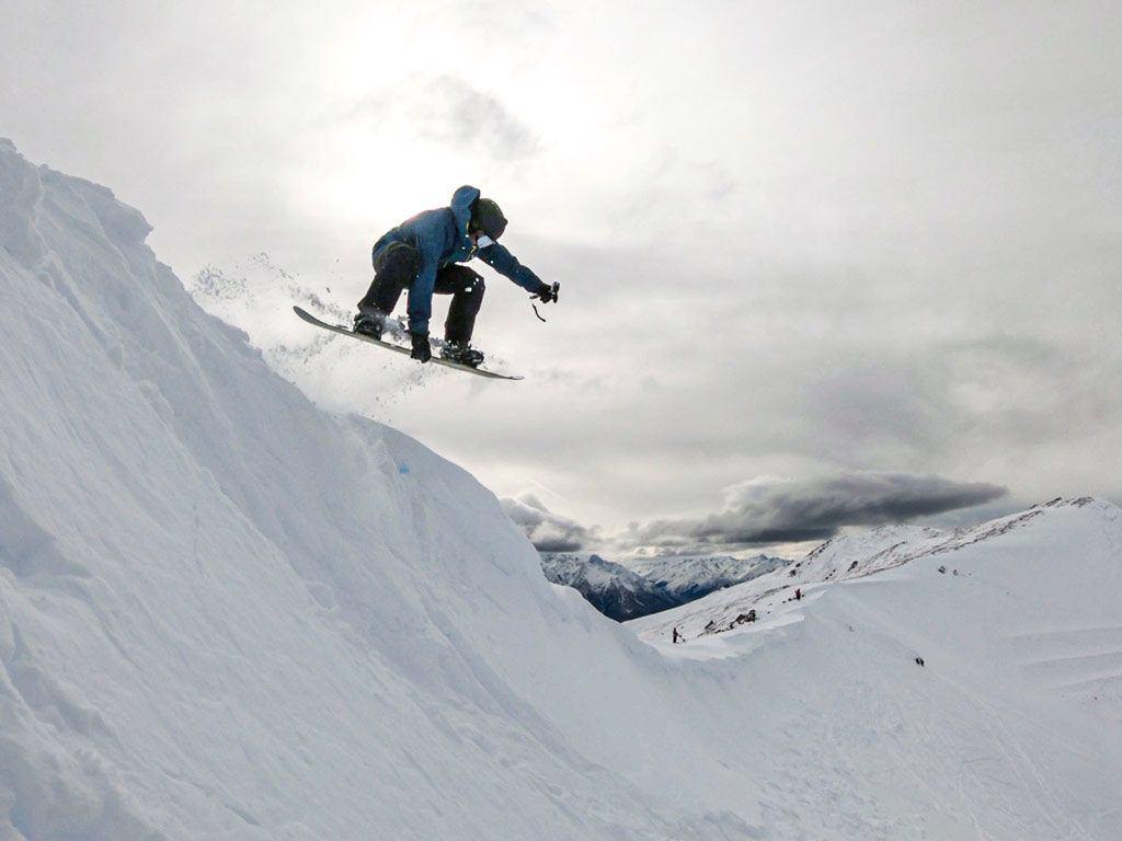 Ohau Ski Field
