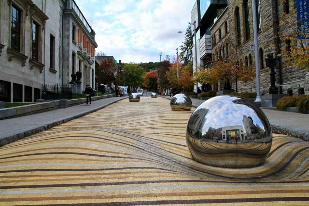museum of fine art, montreal