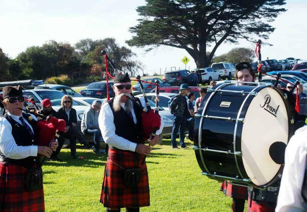 National Celtic Festival Bellarine Melbourne Australia