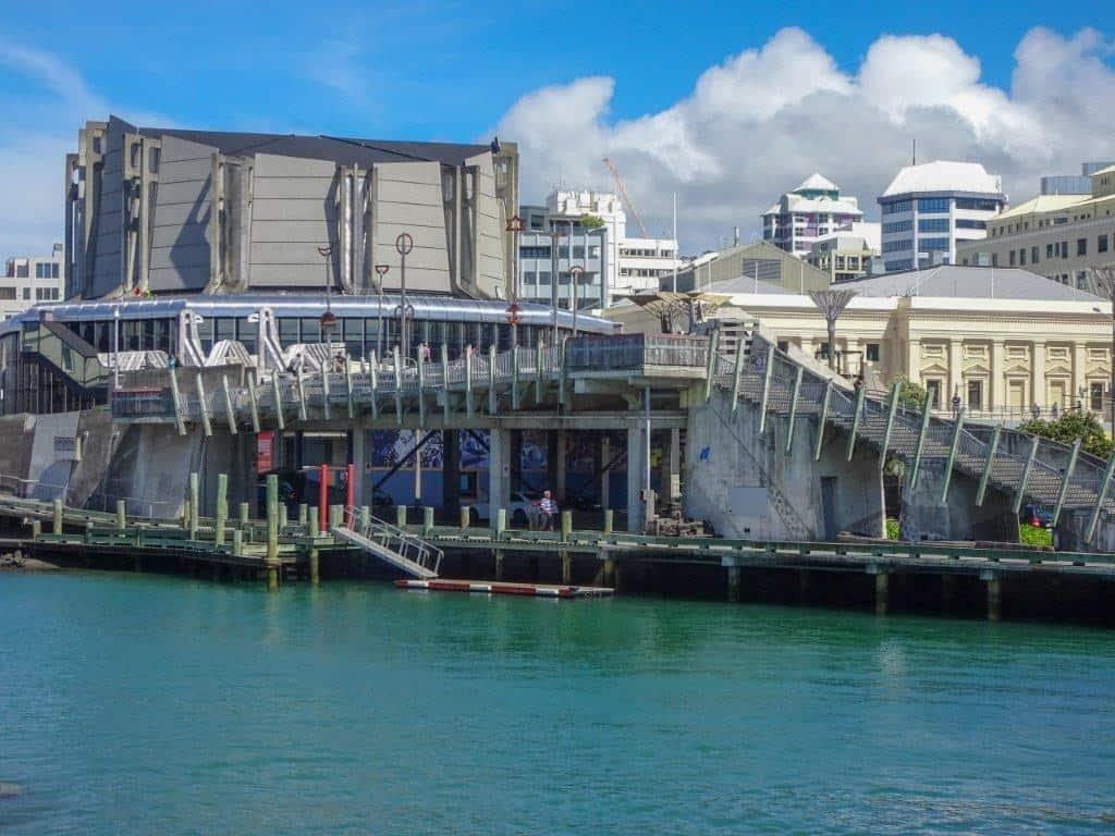 Sky Bridge What To Do In Wellington