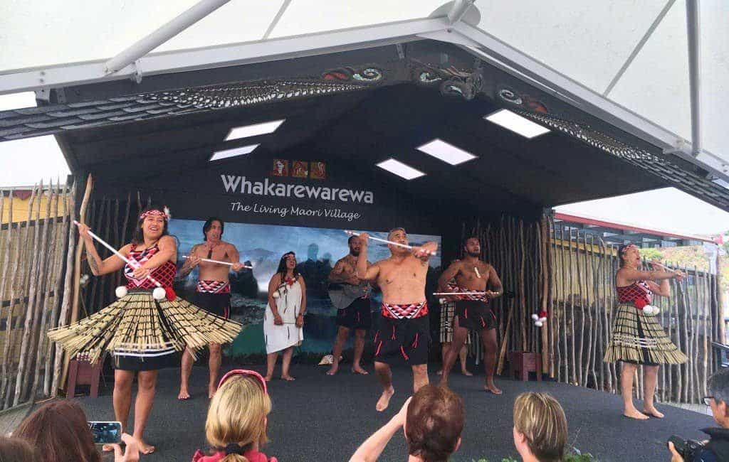 Cultural Show What To Do In Rotorua
