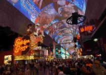 The Ultimate 3 Days in Las Vegas Itinerary