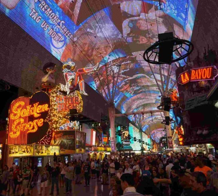 The Most Epic 3 Days in Las Vegas Itinerary for 2020!