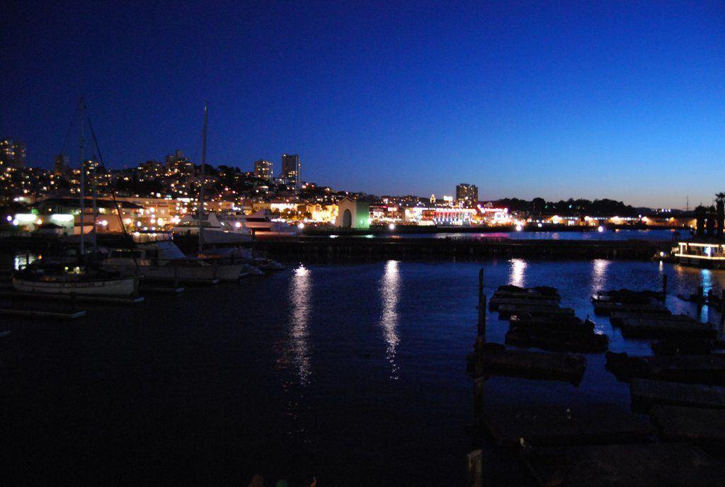 3 Days in San Francisco Bay